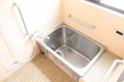 【浴室】幸崎能地4丁目中古戸建