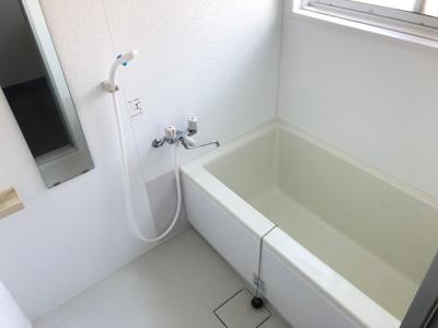 【浴室】島津借家