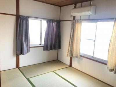 【和室】島津借家