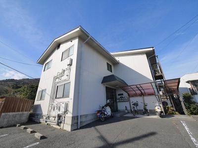 【外観】クレスト旭ヶ丘