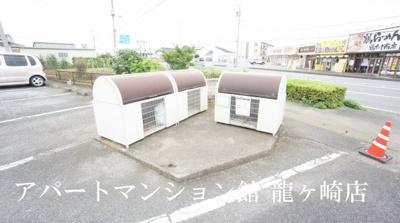 【その他共用部分】GARAKU 雅・楽