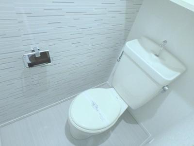 【トイレ】サンラビール小倉