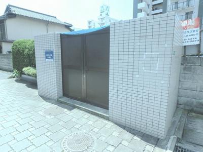 【外観】サンラビール小倉