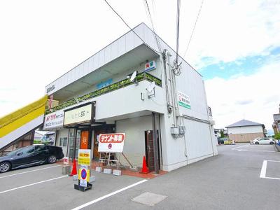 【外観】酒井ビル