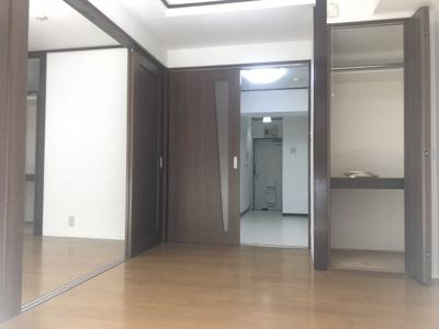 【収納】メゾン・プルニエ