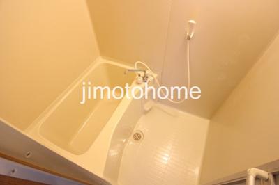 【浴室】メゾンリビエール