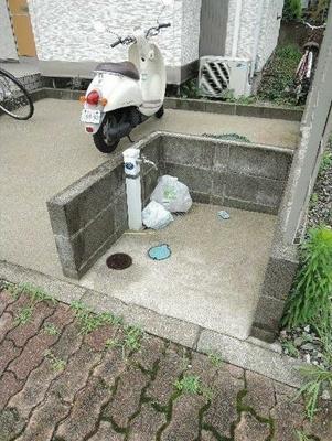 【その他共用部分】アニメイト井土ヶ谷