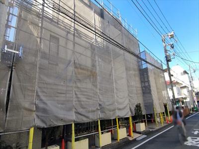 【外観】メゾンド・ノア・天神町