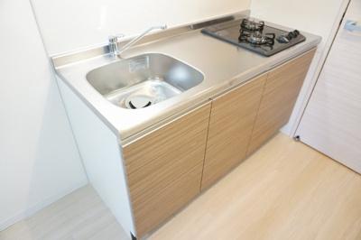 【キッチン】La CASA玉造
