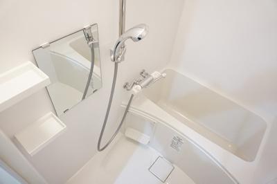 【浴室】La CASA玉造