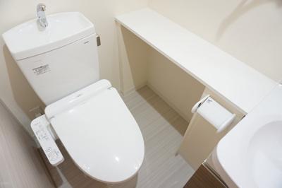 【トイレ】La CASA玉造