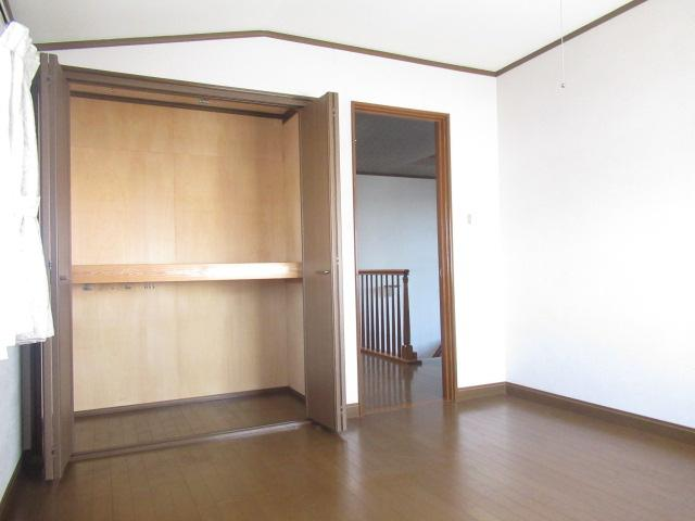 【収納】浜田1丁目中古一戸建