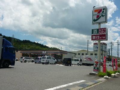 セブンイレブン 五個荘清水鼻店(734m)