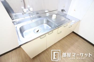 【キッチン】メゾン桑田