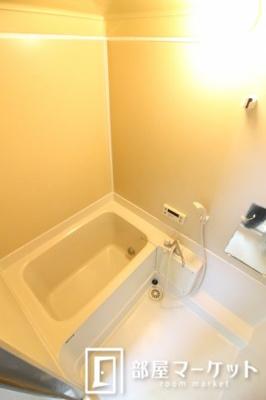 【浴室】メゾン桑田