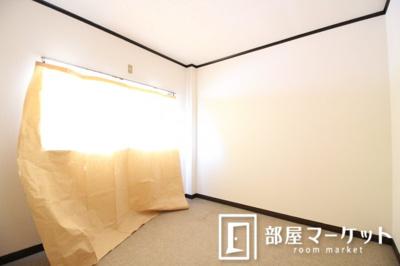 【寝室】メゾン桑田