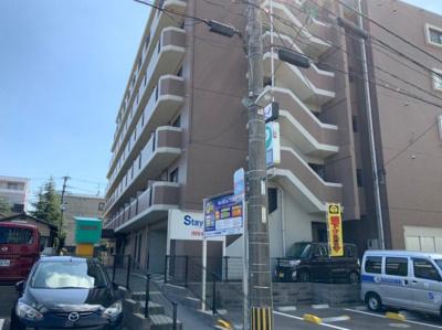ビジネス・ワン六本松(1R)