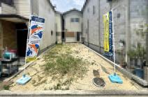 堺市西区鳳南町5丁 土地の画像