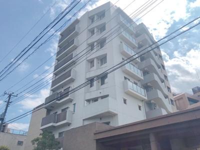 【外観】シャリエ三軒茶屋