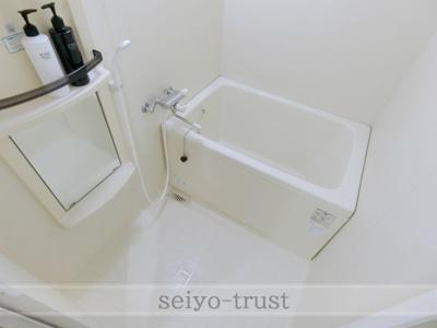 【浴室】ウエセン幟町