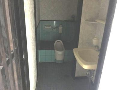 トイレはお好みにフォームしてくださいね!