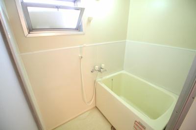 【浴室】グリーンハイツ福浜A