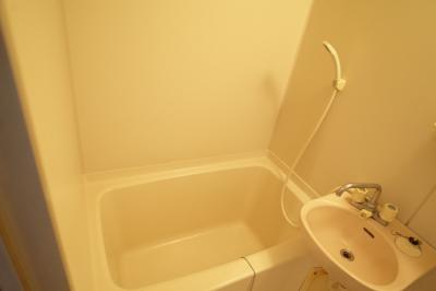 【浴室】M'Sコート紫雲