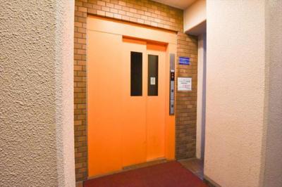 【その他共用部分】コープ野村亀戸 3階 リフォーム済 亀戸1丁目
