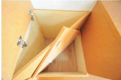 【トイレ】ハウス ホウオウ