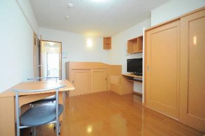 【キッチン】ハウス ホウオウ