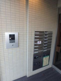 【セキュリティ】ピア倉敷