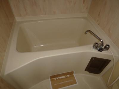 【浴室】プレジール新城