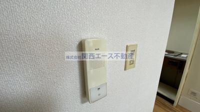 【セキュリティ】清洲プラザ高井田