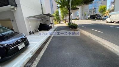 【周辺】清洲プラザ高井田