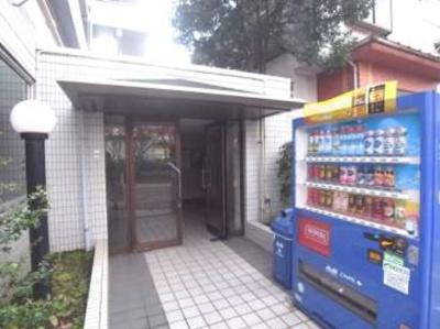 【外観】ユースピア綱島