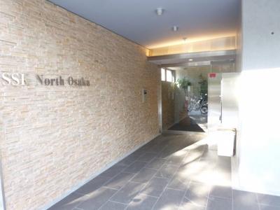【エントランス】SSK NorthOsaka
