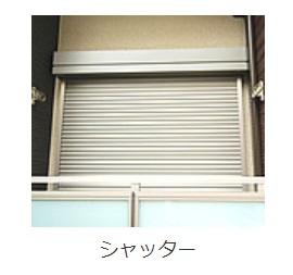 【セキュリティ】ヴィアロ練馬桜台レジデンス(59428-104)