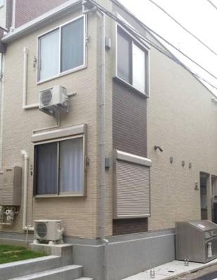 【外観】ヴィアロ練馬桜台レジデンス(59428-104)
