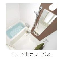 【浴室】ヴィアロ練馬桜台レジデンス(59428-106)
