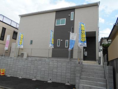 【外観】四季美台新築戸建