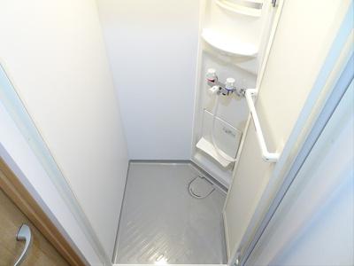 【浴室】サクラハウス世田谷下高井戸