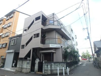 【外観】レジェンド八戸ノ里