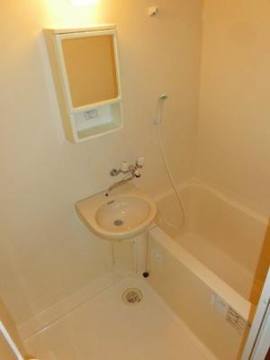 【浴室】アクス敷島21