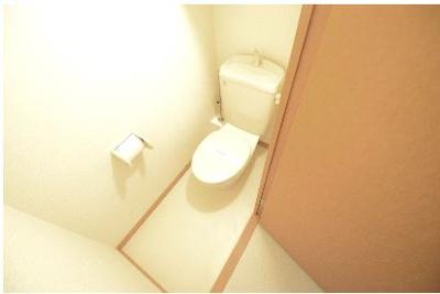 【トイレ】洋光台第2