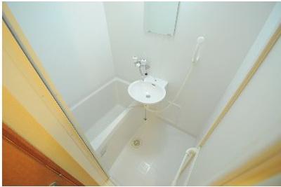 【浴室】洋光台第2