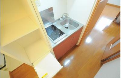 【キッチン】洋光台第2