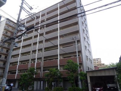 【外観】ユニアルス堺プレジオ
