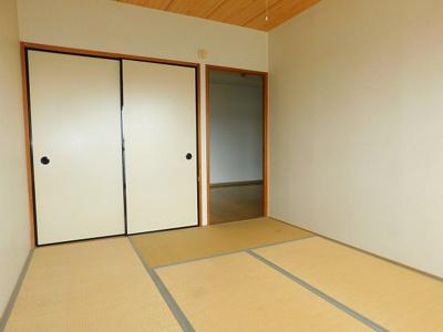 【和室】ファミール西浜田