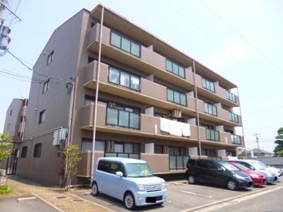 【駐車場】ファミール西浜田