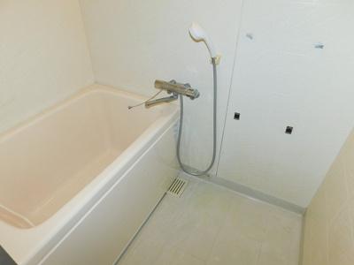 【浴室】ファミール西浜田